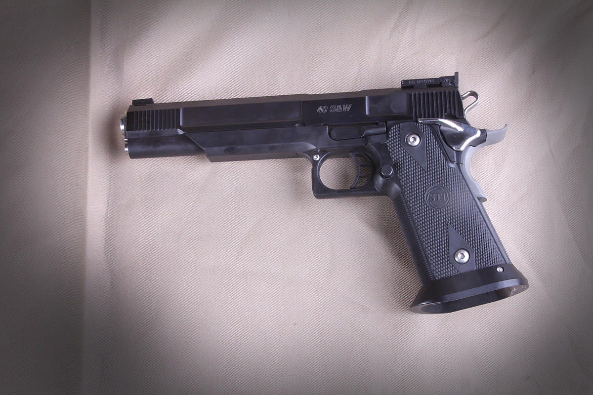 Briley PD - Custom Handguns and AccessorieS